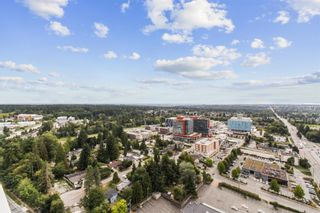"""Photo 10: 2912 13615 FRASER Highway in Surrey: Queen Mary Park Surrey Condo for sale in """"KING GEORGE HUB ONE"""" : MLS®# R2617659"""