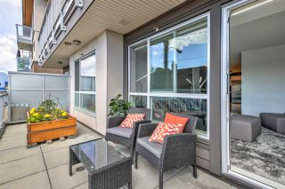 """Photo 29: 105 2888 E 2ND Avenue in Vancouver: Renfrew VE Condo for sale in """"Sesame"""" (Vancouver East)  : MLS®# R2584618"""