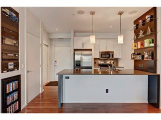 Photo 10: 105 414 MEREDITH Road NE in Calgary: Crescent Heights Condo for sale : MLS®# C4050218