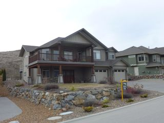Photo 3: 570 Mt. Ida Drive in Coldstream: Middleton Mountain House for sale (North Okanagan)  : MLS®# 10023105