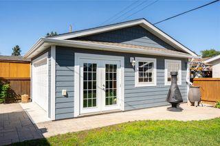 Photo 36: 20 Frontenac Bay in Winnipeg: House for sale : MLS®# 202119989
