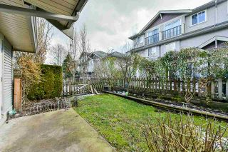 Photo 20: 74 12040 68 Avenue in Surrey: West Newton Townhouse for sale : MLS®# R2347727