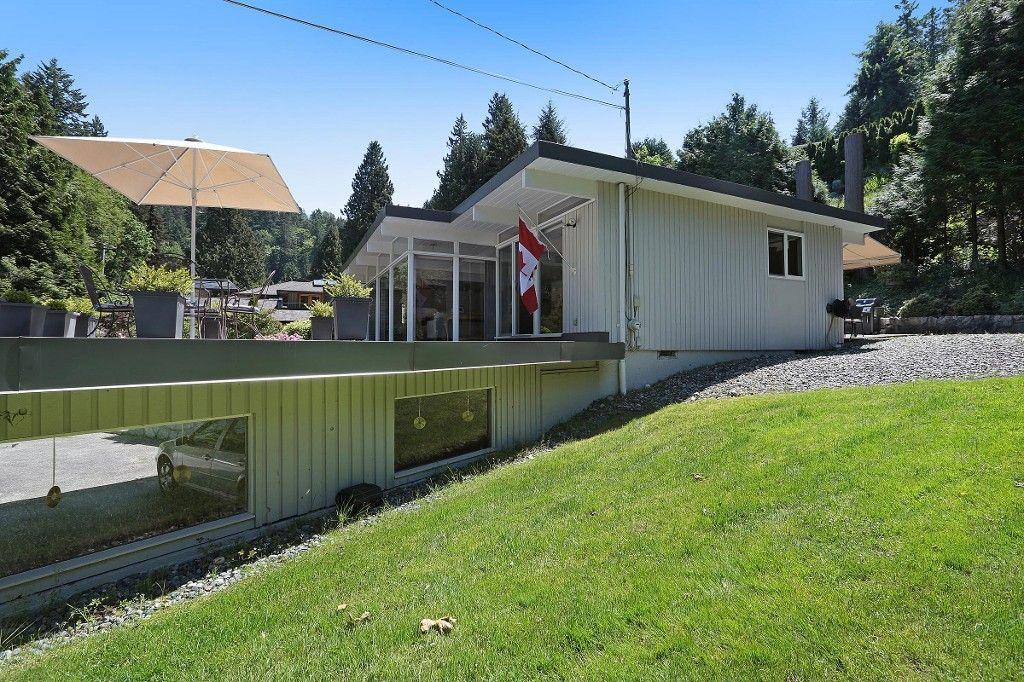 Photo 17: Photos:  in West Vancouver: Eagle Harbour House for sale : MLS®# R2170953