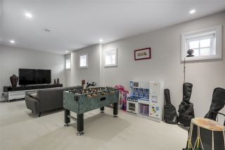 Photo 18: 3339 COLLINGWOOD STREET in Vancouver: Dunbar House for sale (Vancouver West)  : MLS®# R2357259