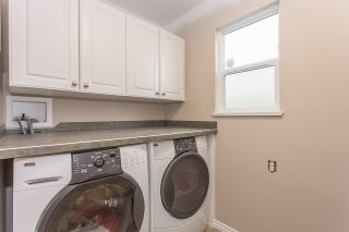 """Photo 16: 4042 CHANNEL Street in Abbotsford: Abbotsford East House for sale in """"Sandy Hill/ Clayburn"""" : MLS®# R2249547"""