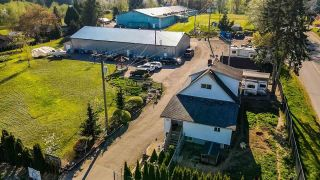 Photo 11: 6191 264 STREET in LANGLEY: Agriculture for sale : MLS®# C8038159