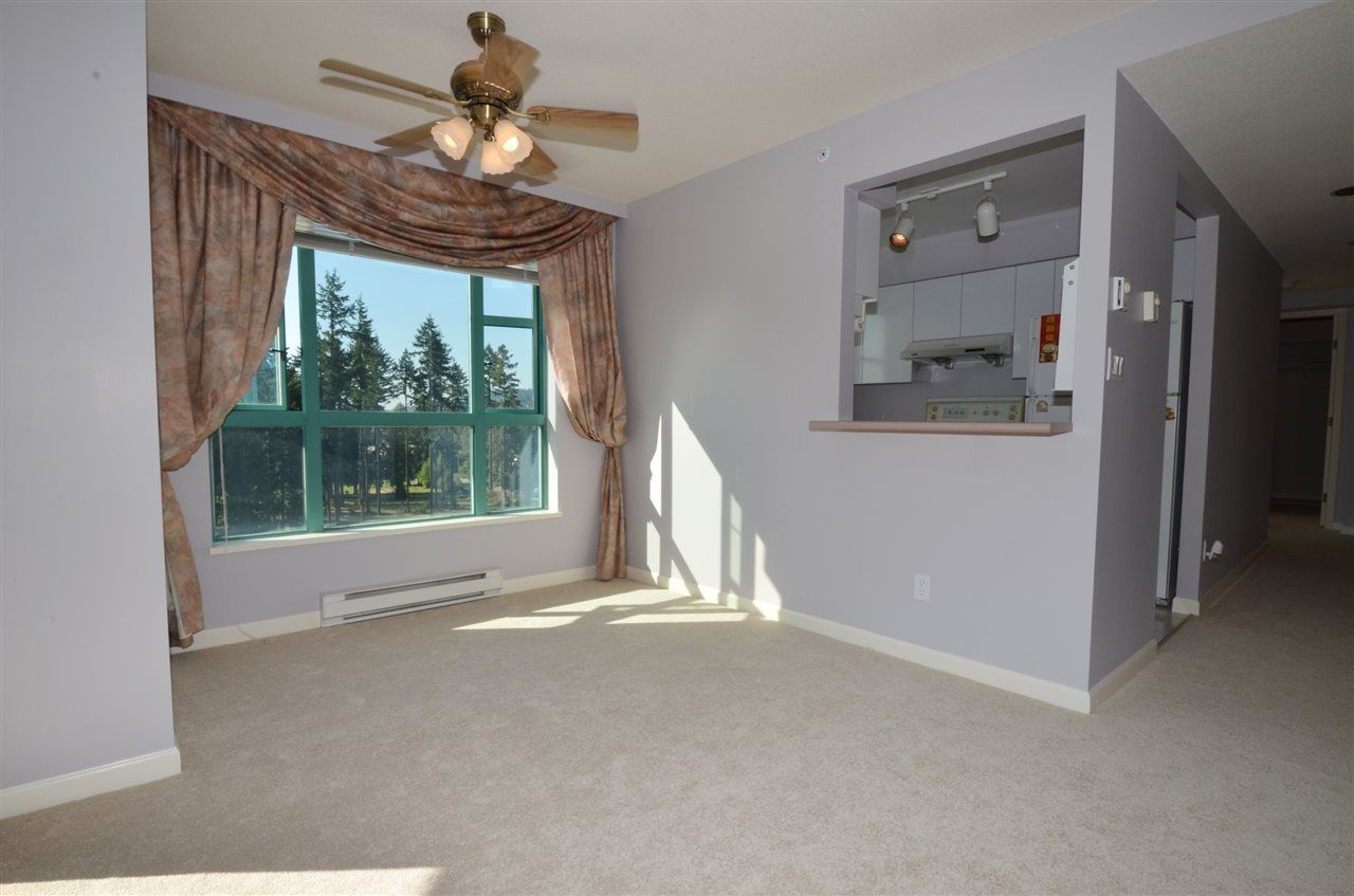 """Photo 9: Photos: 904 3071 GLEN Drive in Coquitlam: North Coquitlam Condo for sale in """"PARC LAURENT"""" : MLS®# V1143282"""