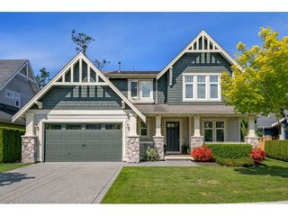 """Main Photo: 3723 142 Street in Surrey: Elgin Chantrell House for sale in """"Southport"""" (South Surrey White Rock)  : MLS®# R2589754"""