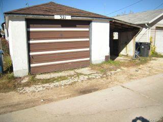 Photo 4: 321 Ferry Road in WINNIPEG: St James Residential for sale (West Winnipeg)  : MLS®# 1321831