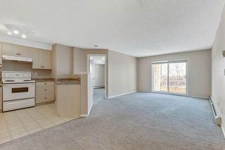 Photo 7: 328 1717 60 Street SE in Calgary: Red Carpet Apartment for sale : MLS®# A1090437