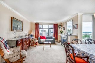 Photo 4: 701 567 LONSDALE Avenue in North Vancouver: Lower Lonsdale Condo for sale : MLS®# R2598849