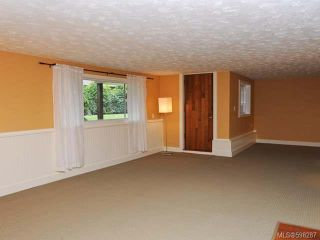 Photo 11: 187 CARTHEW STREET in COMOX: Z2 Comox (Town of) House for sale (Zone 2 - Comox Valley)  : MLS®# 598287