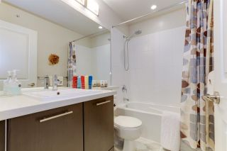 """Photo 18: 110 2418 AVON Place in Port Coquitlam: Riverwood Townhouse for sale in """"LINKS"""" : MLS®# R2583576"""