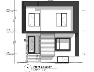 Photo 2: 215 15 Avenue NE in Calgary: Crescent Heights Residential Land for sale : MLS®# A1070694