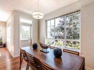 Photo 7: 128 2200 PANORAMA DRIVE in Port Moody: Heritage Woods PM Townhouse for sale : MLS®# R2403790