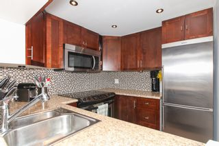 Photo 5: 101 1082 W 8th Avenue in LA GALLERIA: Home for sale : MLS®# V1122456