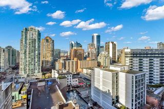"""Photo 16: 1502 1199 SEYMOUR Street in Vancouver: Downtown VW Condo for sale in """"BRAVA"""" (Vancouver West)  : MLS®# R2534409"""
