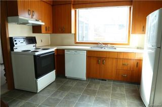Photo 7: 829 Montrose Street in Winnipeg: River Heights South Residential for sale (1D)  : MLS®# 1808199