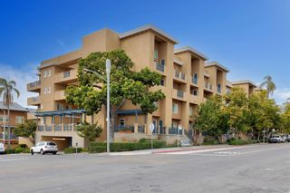 Photo 2: Condo for sale : 2 bedrooms : 2330 1st Ave #314 in San Diego