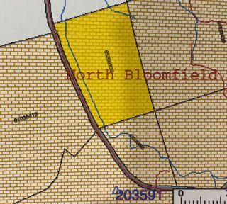 Photo 2: Sherbrooke Road in Greenvale: 108-Rural Pictou County Vacant Land for sale (Northern Region)  : MLS®# 202112435