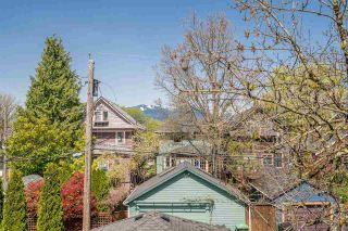Photo 12: 1931 NAPIER Street in Vancouver: Grandview Woodland House for sale (Vancouver East)  : MLS®# R2489722