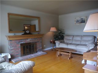 """Photo 3: 40 W 40TH Avenue in Vancouver: Cambie House for sale in """"CAMBIE/OAKRIDGE"""" (Vancouver West)  : MLS®# V1023859"""