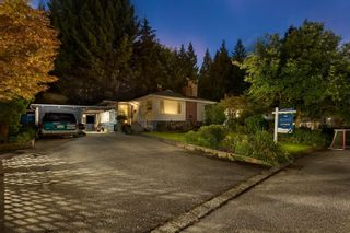 Photo 19: 3495 WELLINGTON Crescent in North Vancouver: Edgemont House for sale : MLS®# R2617949