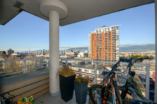 Photo 24: 604 298 E 11TH AVENUE in Vancouver: Mount Pleasant VE Condo for sale (Vancouver East)  : MLS®# R2530228
