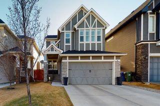 Main Photo: 168 Cranarch Terrace SE in Calgary: Cranston Detached for sale : MLS®# A1093450