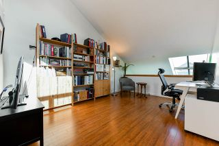 """Photo 14: 706 MILLYARD in Vancouver: False Creek Townhouse for sale in """"Creek Village"""" (Vancouver West)  : MLS®# R2550933"""