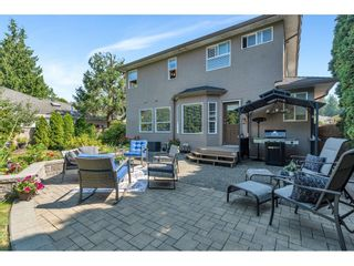 """Photo 22: 21071 43A Avenue in Langley: Brookswood Langley House for sale in """"Cedar Ridge"""" : MLS®# R2601506"""