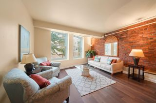 """Photo 6: 201 150 ALEXANDER Street in Vancouver: Downtown VE Condo for sale in """"MISSION HOUSE"""" (Vancouver East)  : MLS®# R2620191"""