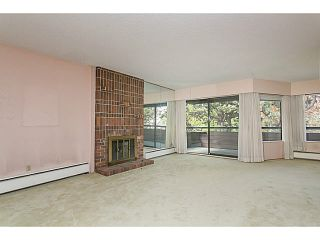 """Photo 5: 302 1720 W 12TH Avenue in Vancouver: Fairview VW Condo for sale in """"TWELVE PINES"""" (Vancouver West)  : MLS®# V1121634"""