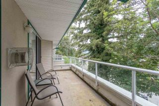 """Photo 16: 448 2750 FAIRLANE Street in Abbotsford: Central Abbotsford Condo for sale in """"The Fairlane"""" : MLS®# R2331777"""