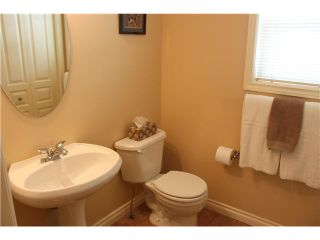 Photo 10: 82 CRYSTAL SHORES Cove: Okotoks Townhouse for sale : MLS®# C3619888