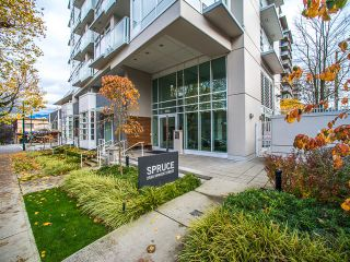 "Photo 4: 202 2550 SPRUCE Street in Vancouver: Fairview VW Condo for sale in ""SPRUCE"" (Vancouver West)  : MLS®# R2120443"