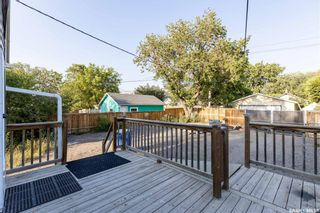 Photo 31: 826 3rd Avenue North in Saskatoon: City Park Residential for sale : MLS®# SK865232