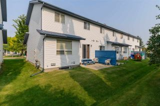 Photo 23: 12 3 GROVE MEADOWS Drive: Spruce Grove Townhouse for sale : MLS®# E4236307