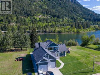 Photo 39: LOT 181-10 LITTLE SHUSWAP LAKE ROAD in Chase: House for sale : MLS®# 153331