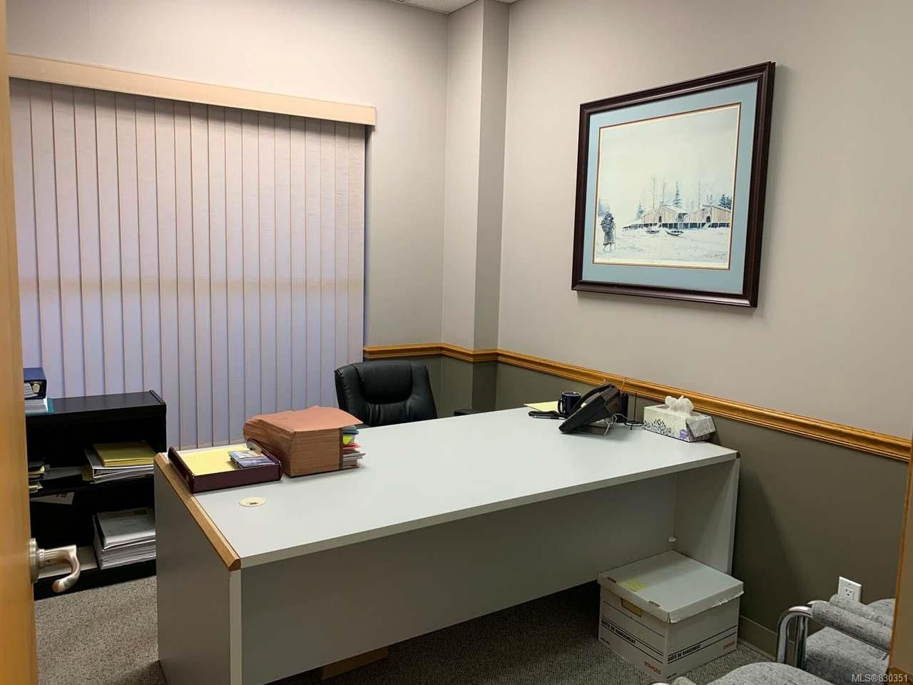 Photo 7: Photos: 2 5144 Metral Dr in NANAIMO: Na Pleasant Valley Office for lease (Nanaimo)  : MLS®# 830351