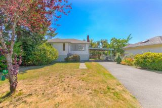 Photo 30: 550 E 58TH Avenue in Vancouver: South Vancouver House for sale (Vancouver East)  : MLS®# R2501108