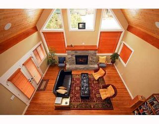 """Photo 6: 1719 VISTA in Squamish: Valleycliffe House for sale in """"HOSPITAL HILL"""" : MLS®# V751647"""