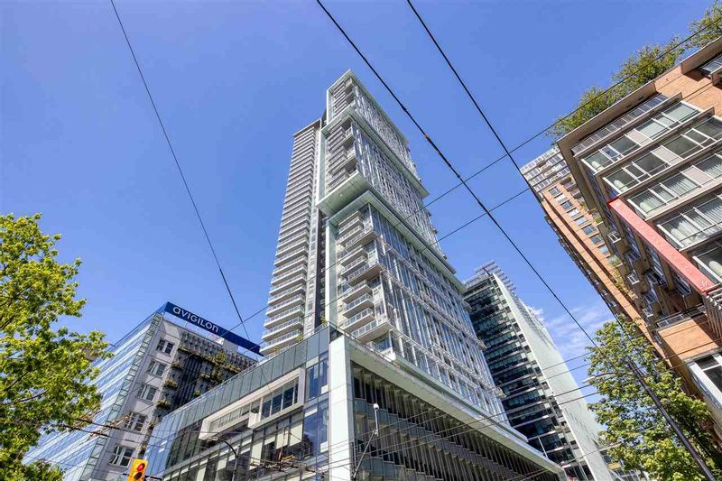 FEATURED LISTING: 3111 - 777 RICHARDS Street Vancouver