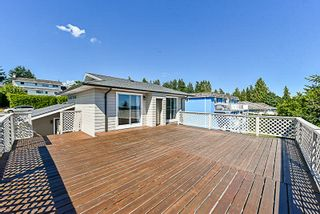 Photo 19: 1146 HOWSE Place in Coquitlam: Central Coquitlam House for sale : MLS®# R2193258