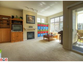 """Photo 3: 28 14959 58TH Avenue in Surrey: Sullivan Station Townhouse for sale in """"SKYLANDS"""" : MLS®# F1210484"""