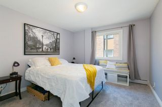 Photo 4: 402 507 57 Avenue SW in Calgary: Windsor Park Apartment for sale : MLS®# A1150113
