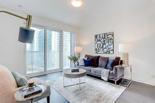 Photo 18: 1401 100 Harbour Street in Toronto: Waterfront Communities C1 Condo for lease (Toronto C01)  : MLS®# C4977762