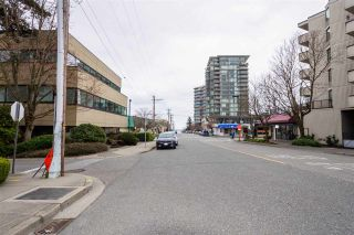 Photo 20: 105 1526 GEORGE Street: White Rock Condo for sale (South Surrey White Rock)  : MLS®# R2554568