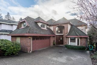 Photo 1: 11 GREENBRIAR PLACE in Port Moody: Heritage Mountain House for sale : MLS®# R2231164
