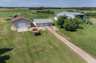 Photo 2: 51318 RANGE ROAD 210 A: Rural Strathcona County Rural Land/Vacant Lot for sale : MLS®# E4208934